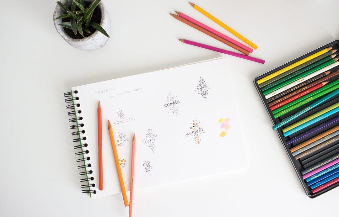Vida de designer