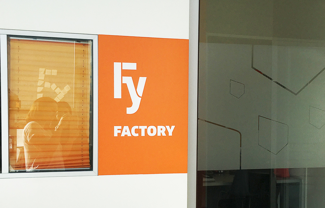 Freelancing Factory Braga